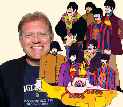 The Beatles Polska: Robert Zemeckis skompletował obsadę do Yellow Submarine